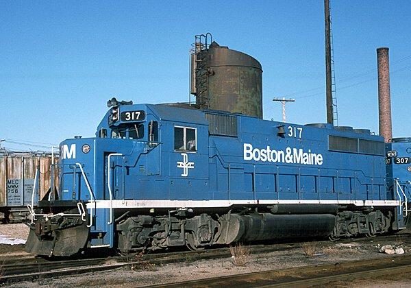 BM317A