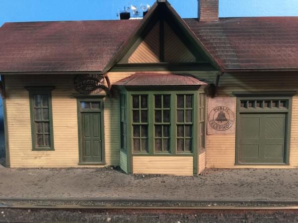 carbondale station 2