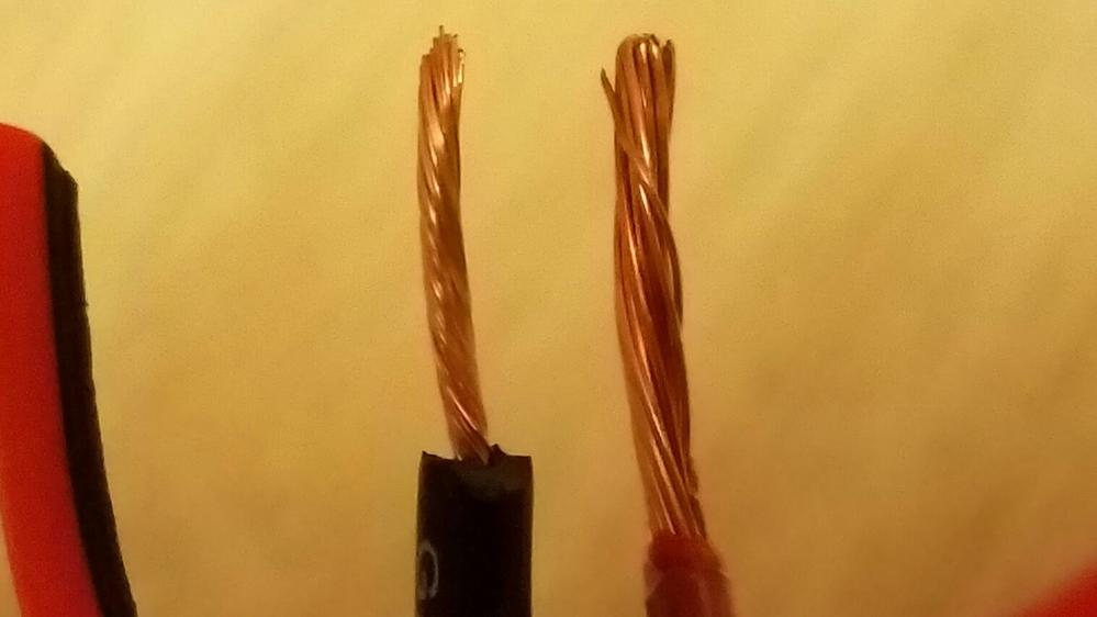 14 awg stranded wire vs 14 gauge wire vs 14 ga wire o gauge take action greentooth Choice Image