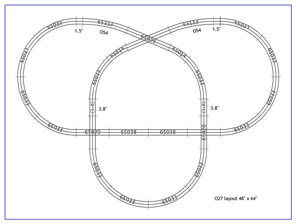 Christmas layout ideas o gauge railroading on line forum for Christmas layout ideas
