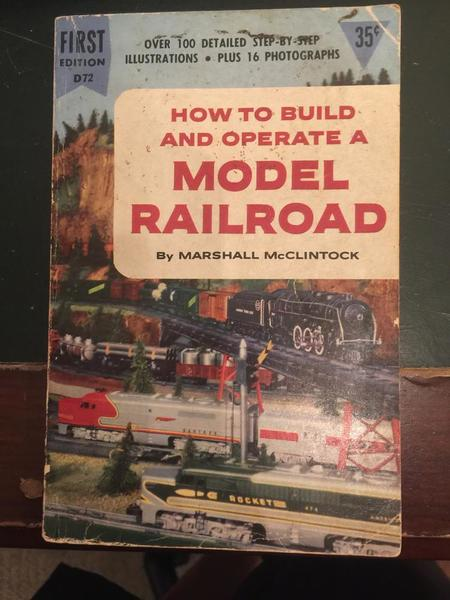 ... Catalogues Volume IV: 1945 - 1954 | O Gauge Railroading On Line Forum