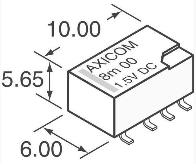 Pw Whistle Detection Circuit