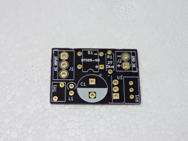 PCB Ver 1.1 - Pic 1