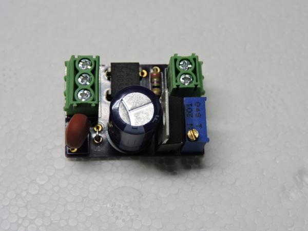 PCB Ver 1.1 - Pic 3