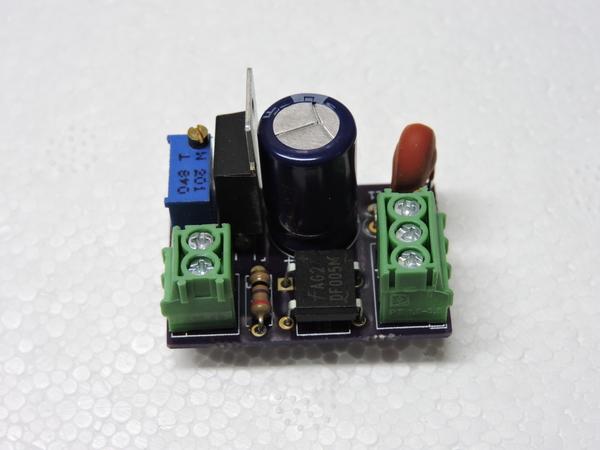 PCB Ver 1.1 - Pic 4