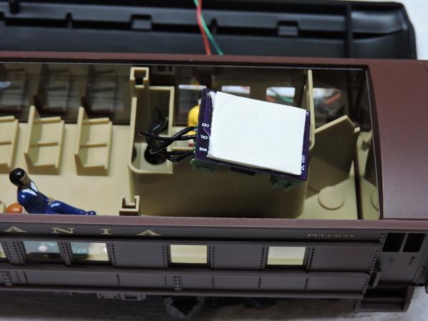 PCB Ver 1.1 - Pic 6