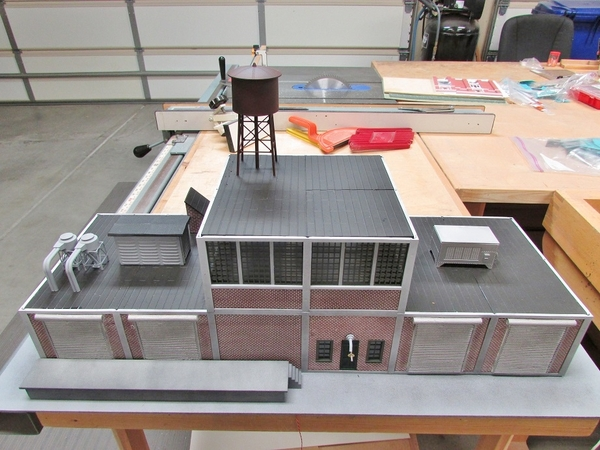Korber Modular Building 008