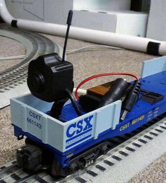 WirelessCameraonTrain