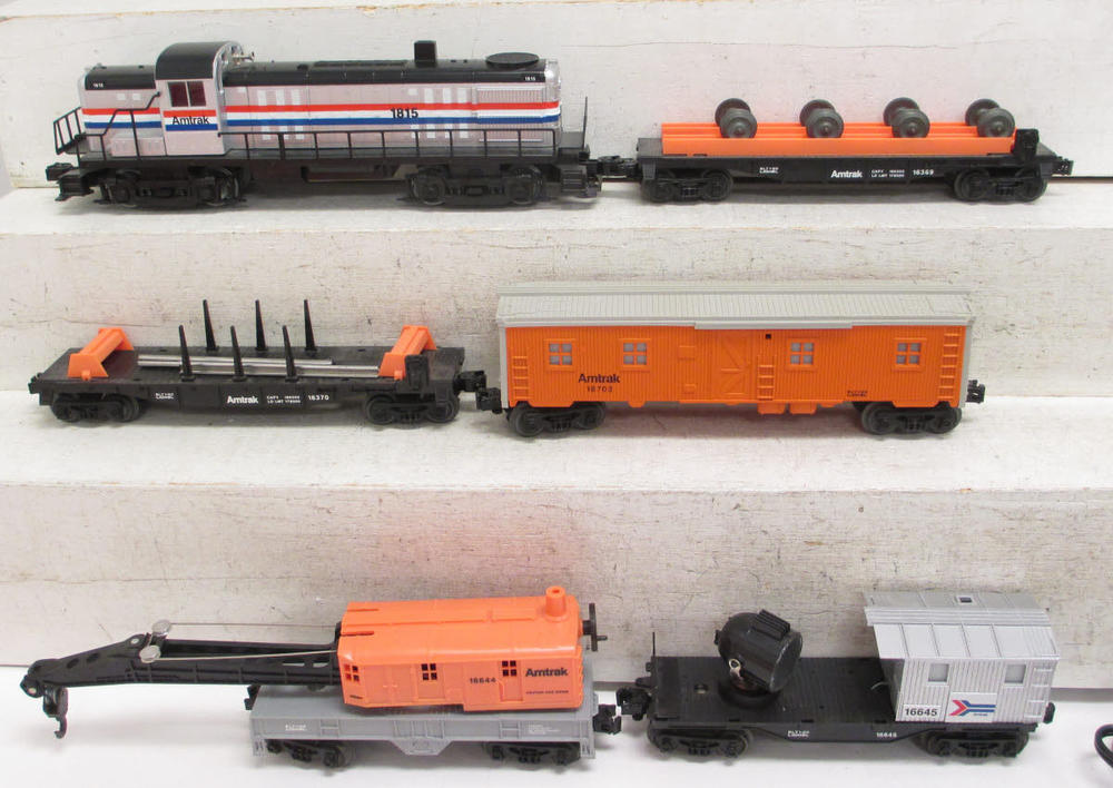 Lionel track for sale