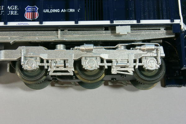 AF SD70 HR