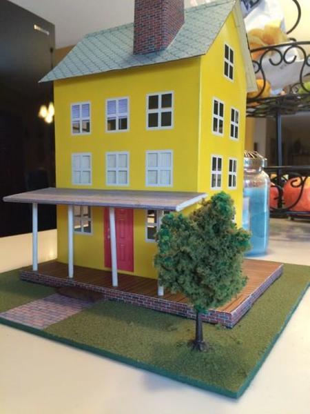 tin house 1