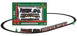 wow toys christmas express