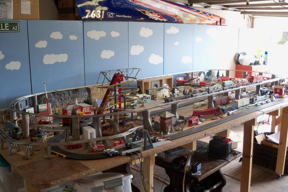 TYCO HO Scale Slot Cars   what happened to slot cars? | O