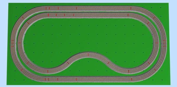final layout