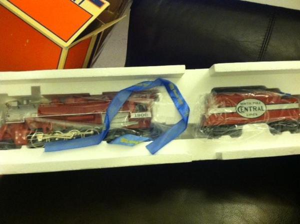 trains 32
