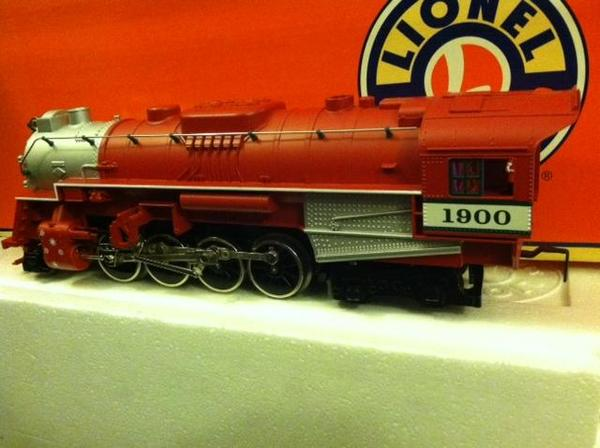 trains 34