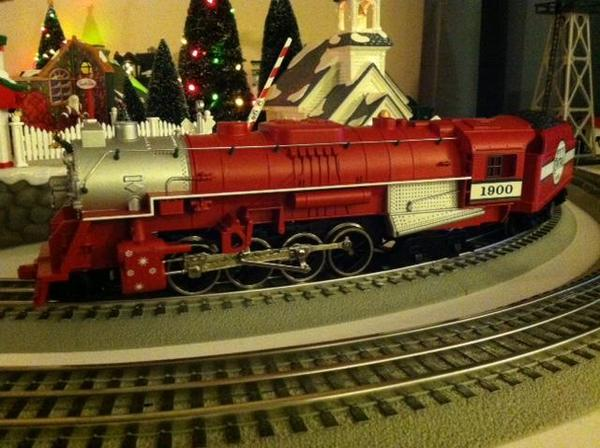 trains 51