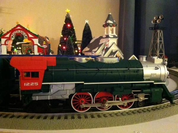 trains 91