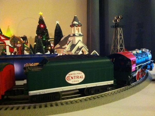 trains 92