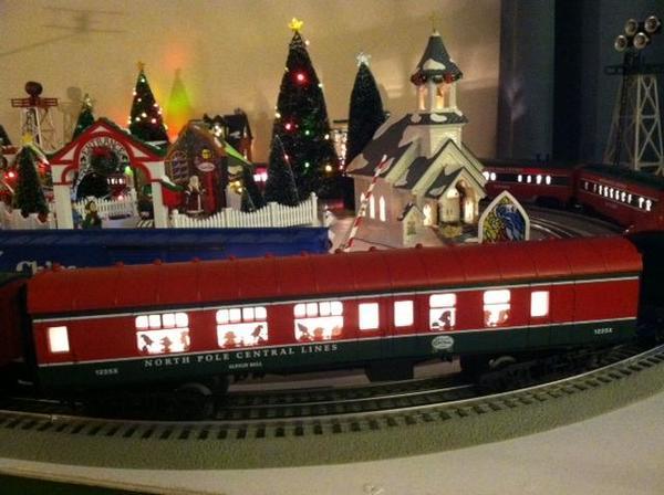 trains 85
