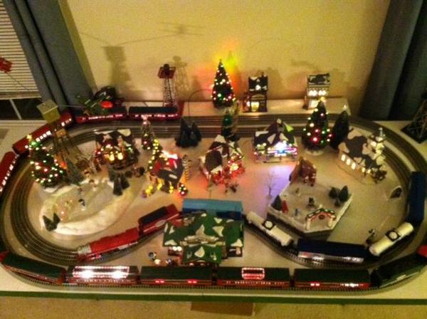 trains 101