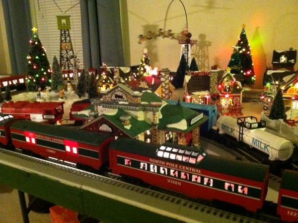 trains 104