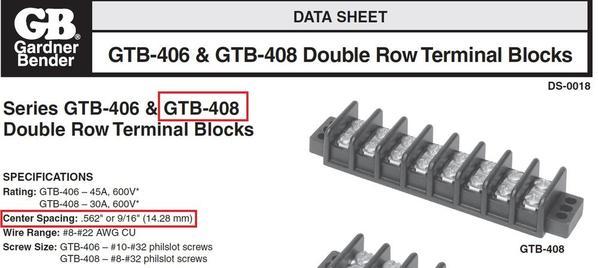 gtb-408