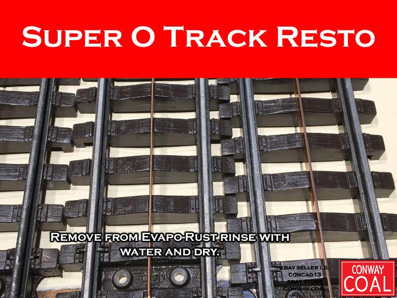 Parts & Accessories Excellent Lionel Super O Track Power Connectors Model Railroads & Trains
