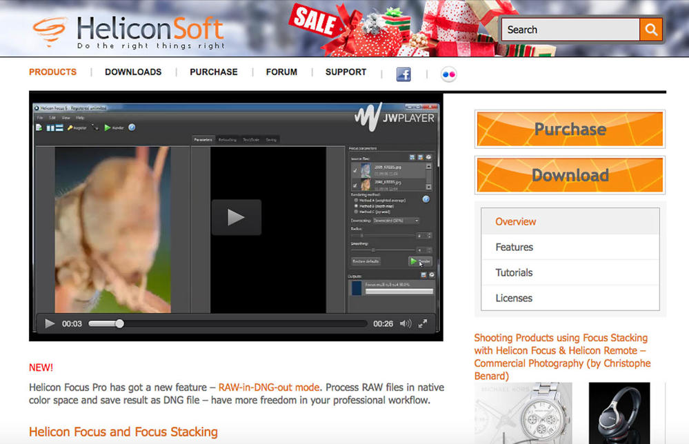 Model Train Photography • How to use Helicon Focus • Show ...