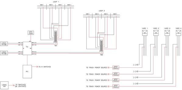 need input on dcs wiring diagram