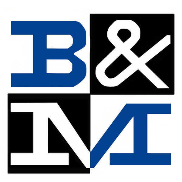 B AND M UPDATED