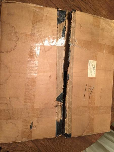 CMC Set Box 1