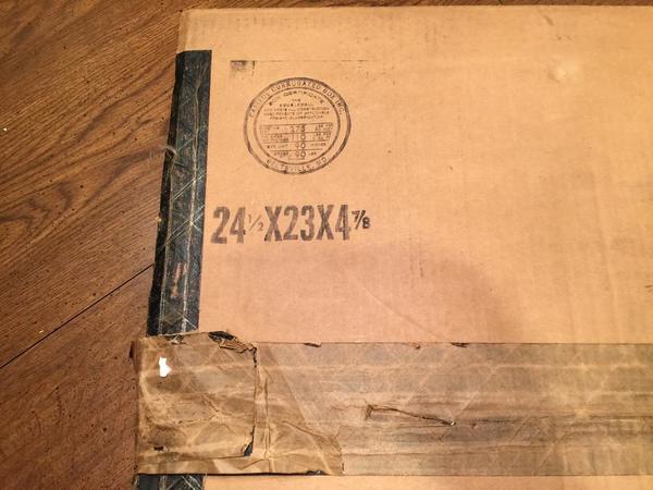 CMC Set Box 3