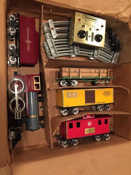 CMC Set Box 4