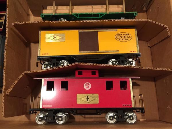 CMC Set Box 5