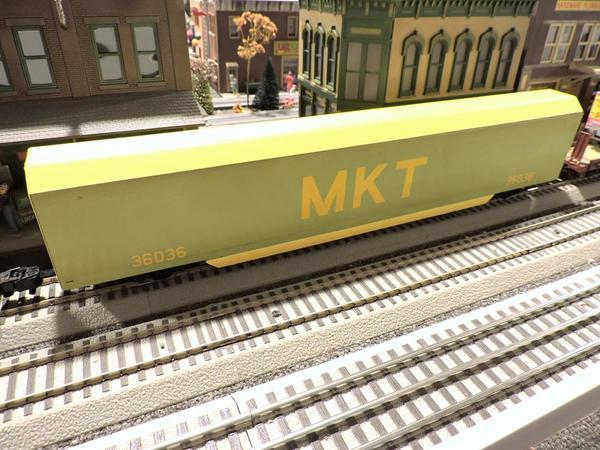 MKT 89' Autorack