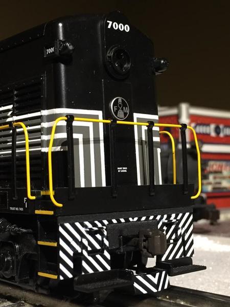 mounting Kadee couplers on legacy diesel engines | O Gauge Railroading On Line Forum