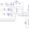 MP3 Discrete Interface Module 1.1 Schematic