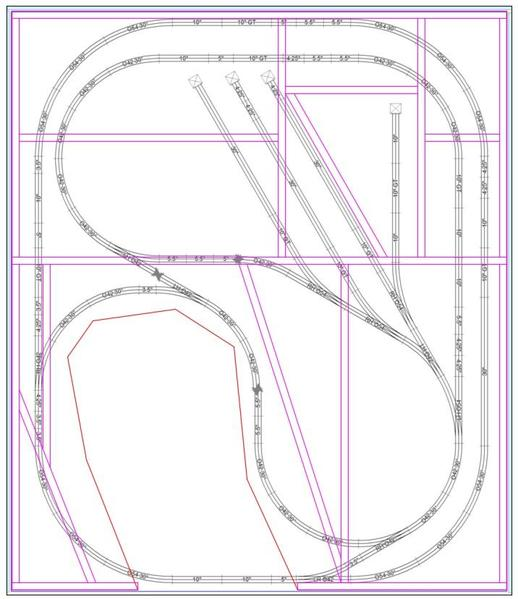 Frame and Track