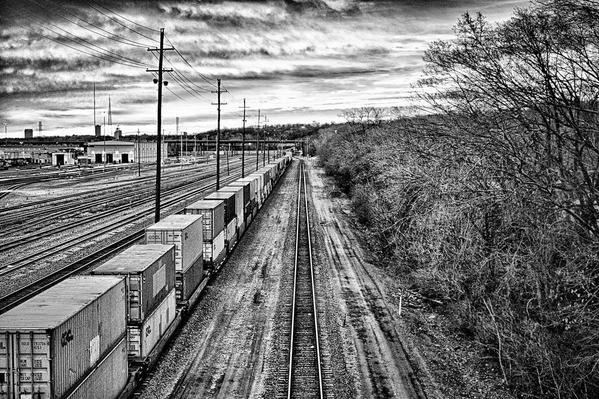 BNSF Main Line