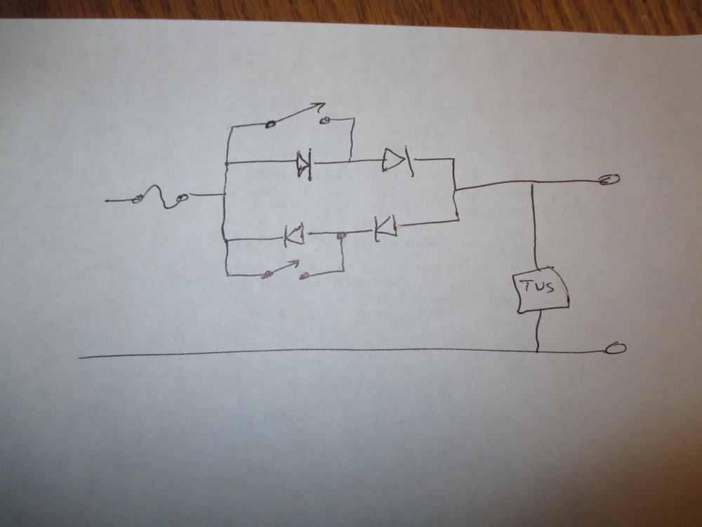 How to add Bell function to pw ZW transformer | O Gauge Railroading On Line  ForumO Gauge Forum