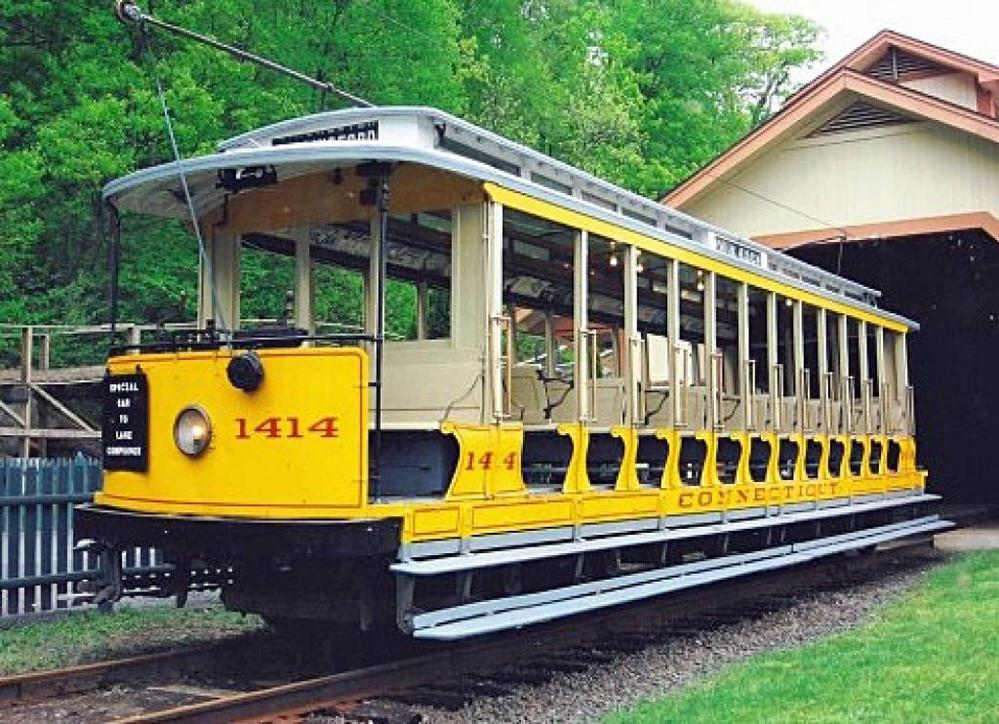 """Trolley Car: Reply To """"Rich Foster From MTH Electric Trains At"""