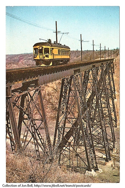 HighBridge-1955