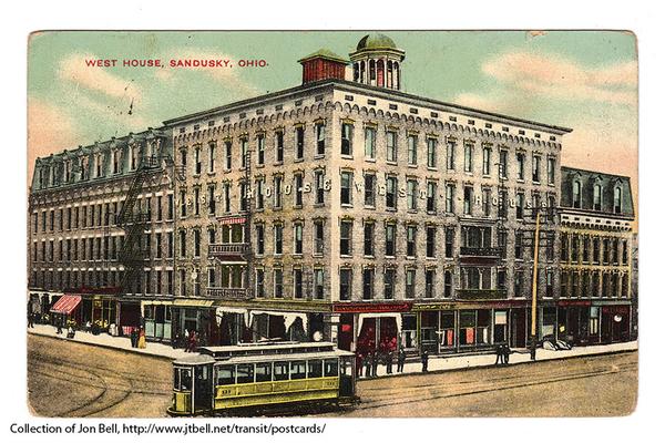 WestHouse-1909