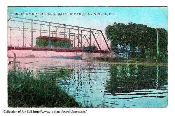 Bridge&RiverSceneElectricPark-1910