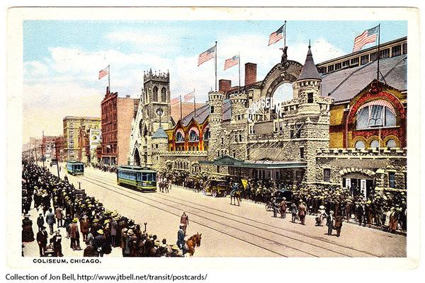 Coliseum-1917
