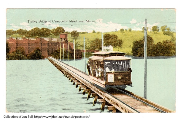 TrolleyBridgeCampbellsIsland-1912