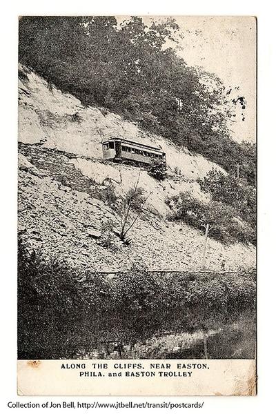 AlongTheCliffsNearEaston-1910