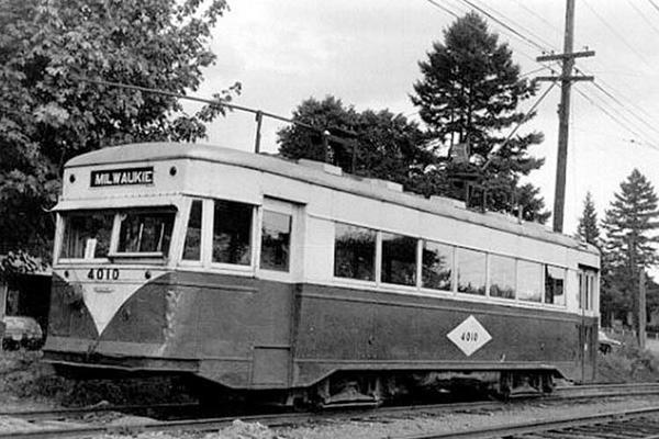 Oregon City Line 4010