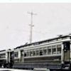 Oregon City Line Train